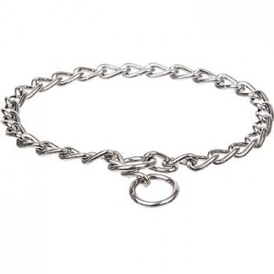 CHAIN SLIP COLLAR