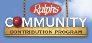RALPH'S COMMUNITY PROGRAMS LOGO